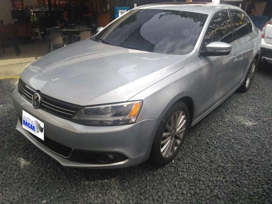 Volkswagen Jetta 2012 - 107509 km