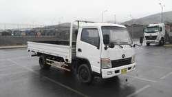 Vendo Camion INCA POWER B30 usado ,en buen estado.