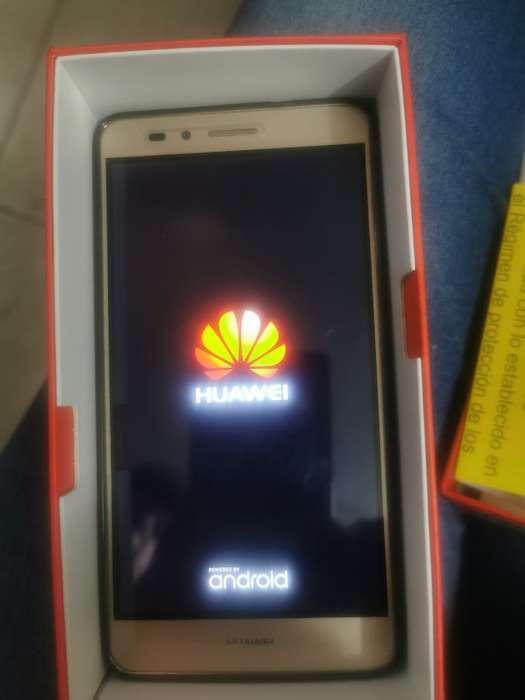 Vendo Huawei Gr5