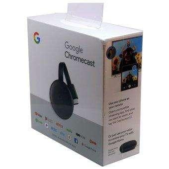 Chromecast 3era Generación