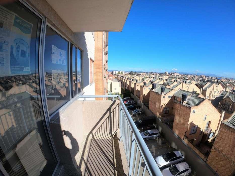 Apartamento en venta Mosquera MLS19-557 FR