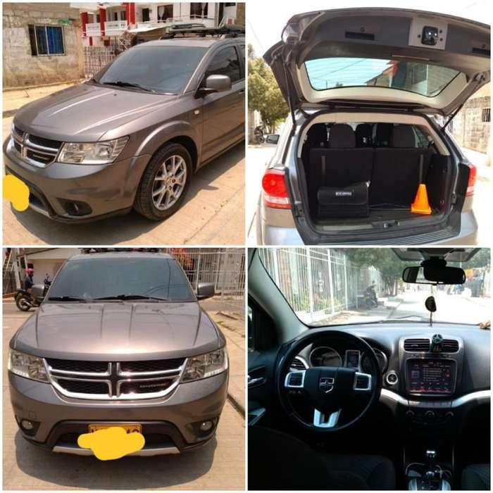 Dodge Journey 2012 - 80400 km