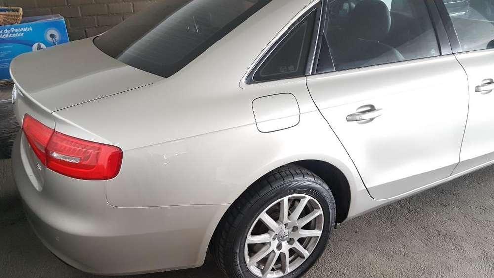 Audi A4 2013 - 50000 km
