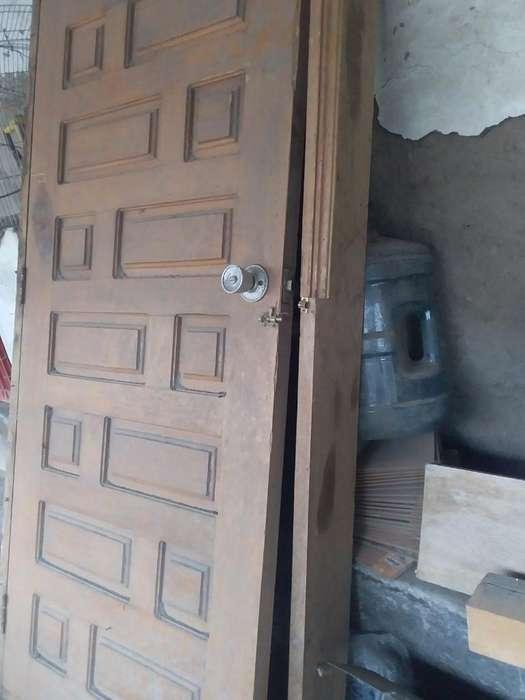 Puerta de Segunda Mano