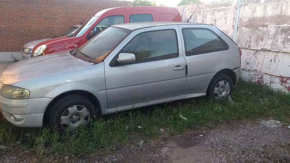 Volkswagen Gol 2006 - 150000 km