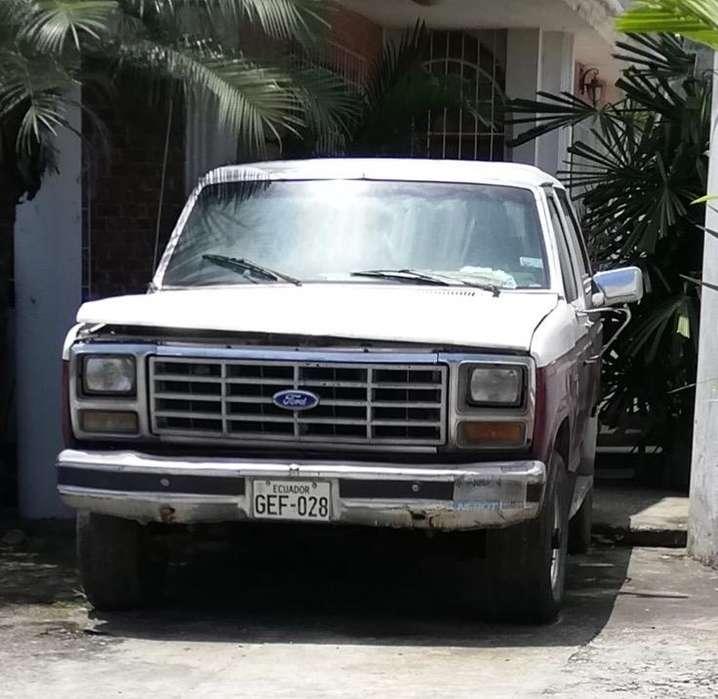 Ford Bronco 1980 - 150000 km