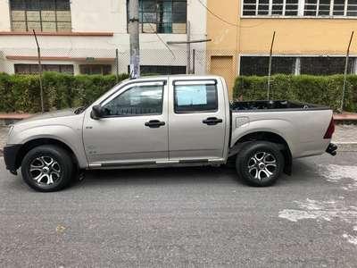 Se Vende Camioneta Chevrolet 4x2 Luv Dmx Camiones Vehiculos