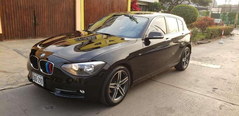 BMW 116i 2013 - 0 km