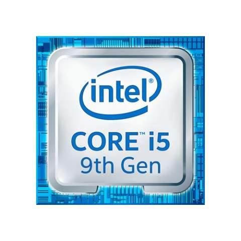 Intel Procesador Core I5-9600k Six Core 9m 3.