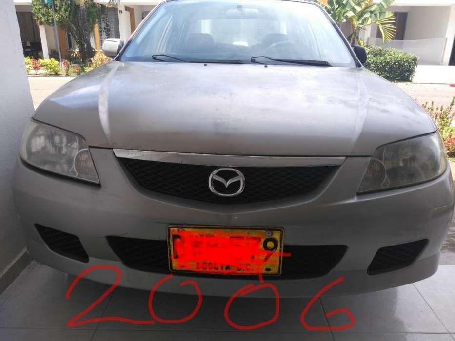 Mazda Allegro 2006 - 90000 km