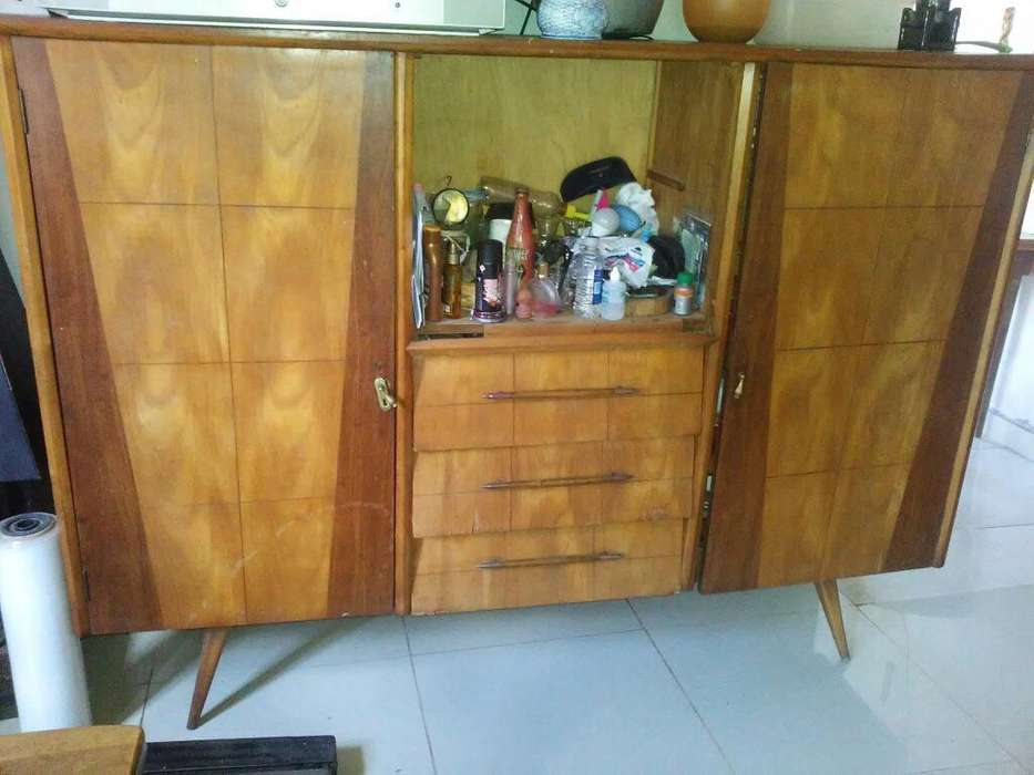 .mueble Muy Bueno Antiguo