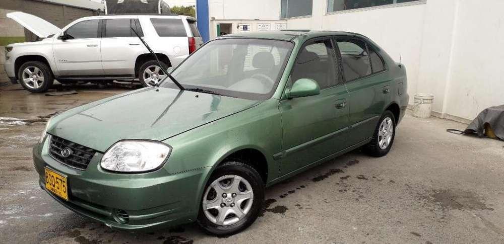Hyundai Accent 2006 - 177820 km