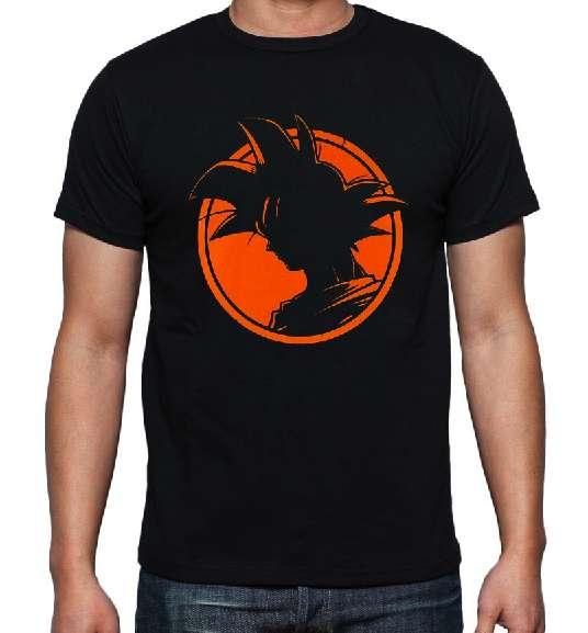 Camisetas Dragon Ball Z, Envios Gratis.