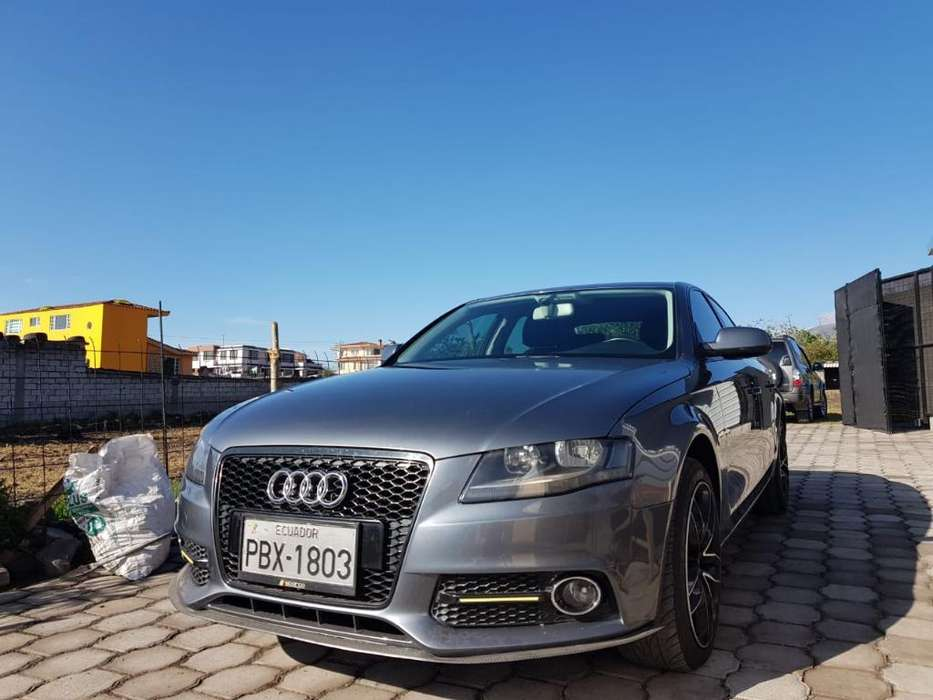 <strong>audi</strong> A4 2012 - 127000 km