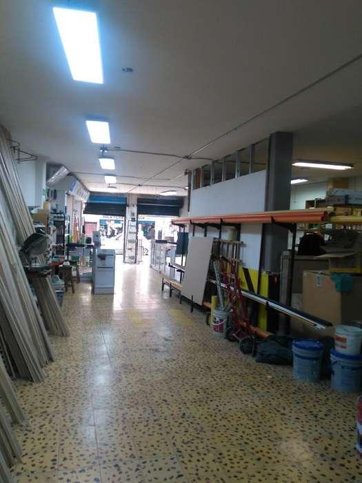Vendo Locales Comerciales Parque Bello