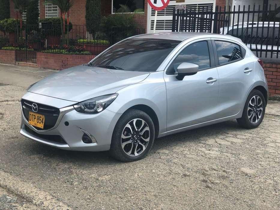 Mazda Mazda 2 2018 - 24000 km