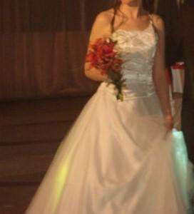 Vestido de novia Fantasy