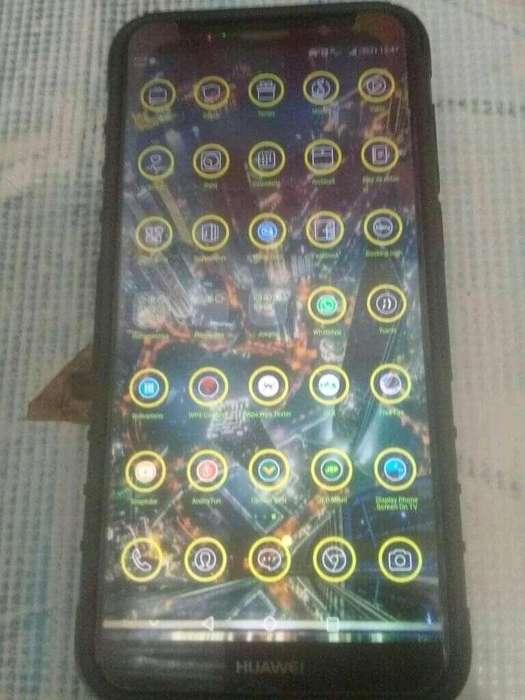 Huawei Mate 10 Lite 64 Gb Interna 4 de R
