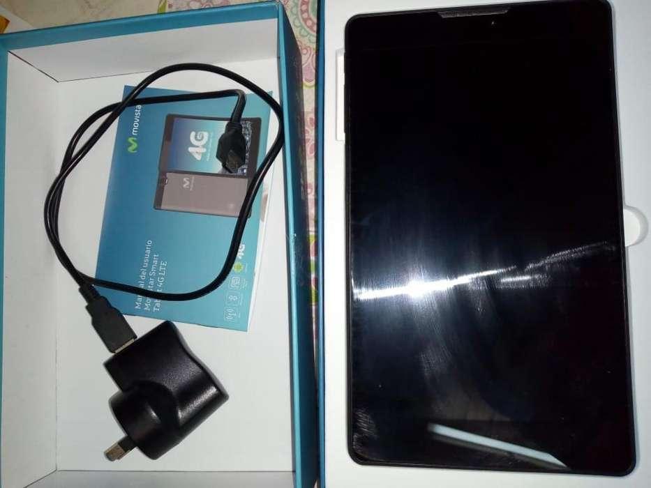 Vendo Tablet Celular Movistar