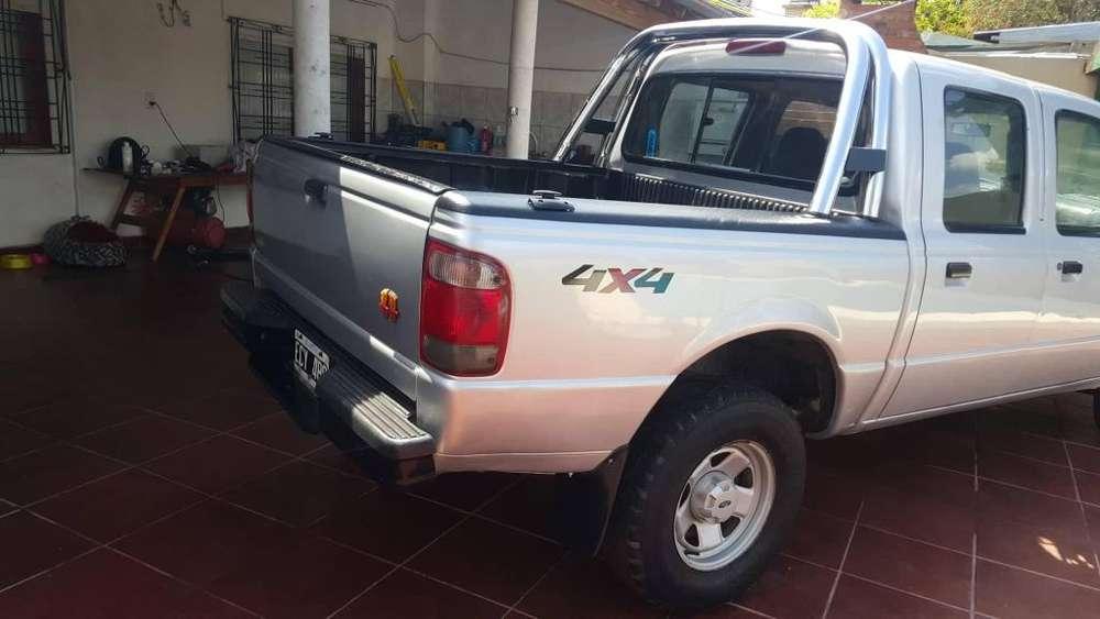 Ford Ranger 2013 - 214700 km