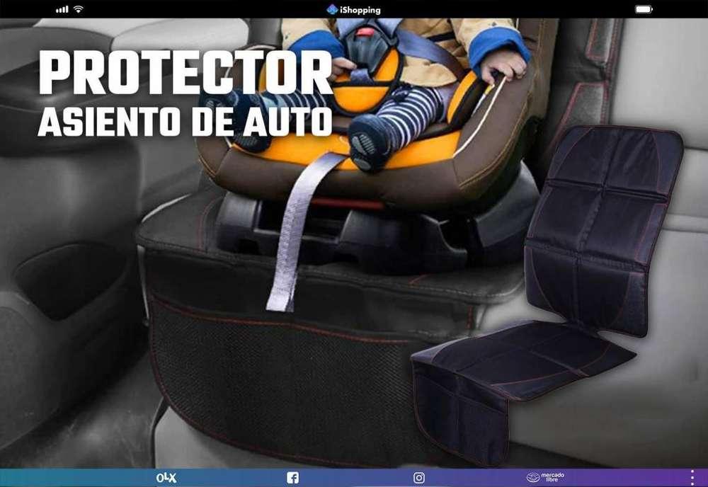 Protector de asientos para Automóvil