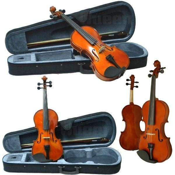 Violines Importados