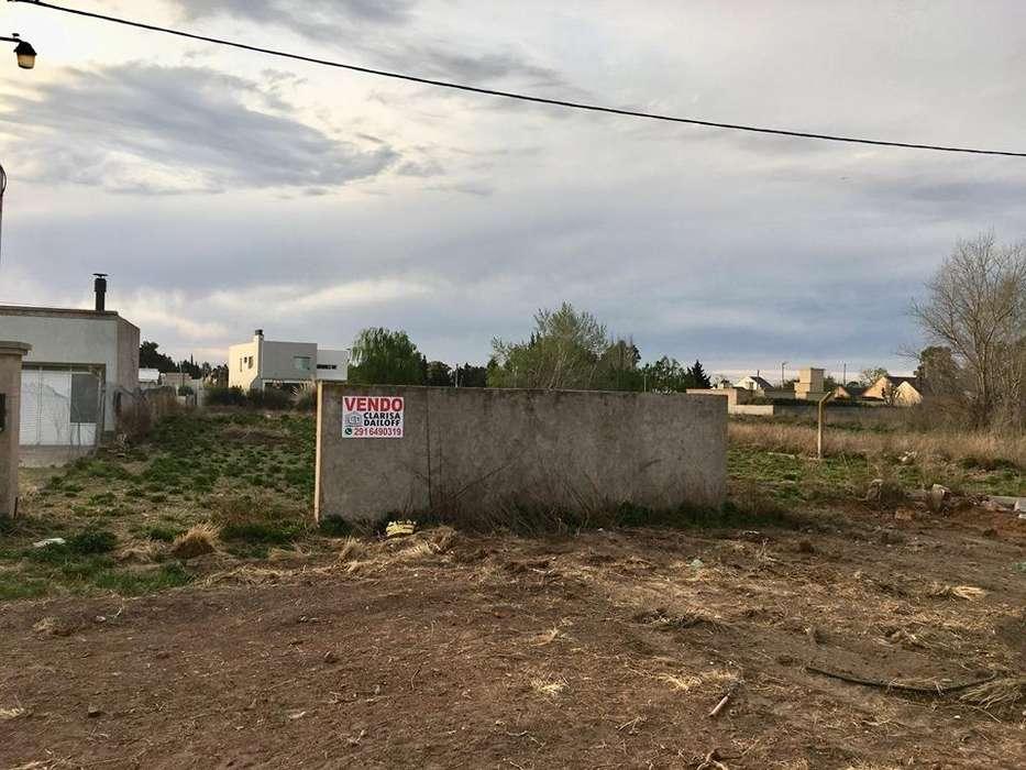 BARRIO PATAGONIA, PASTEUR 4330, Lote US 75.000, (financiaión/permuta)