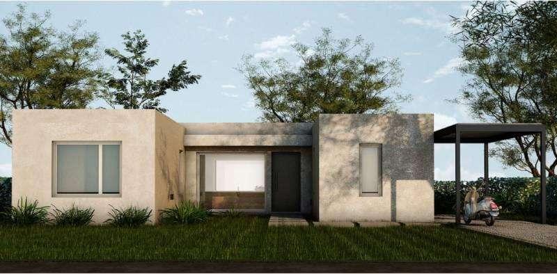 Divina casa en venta en el Area 5 de San Sebastian.