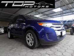 VENTA FORD EDGE 2013 78000 KMS IMPECABLE