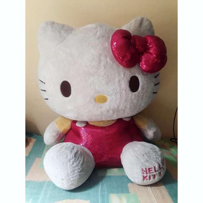 Peluche Gigante Hello Kitty