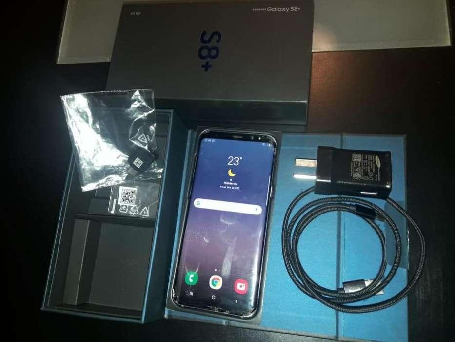 Vendo 2 Samsung Galaxy S8 Plus