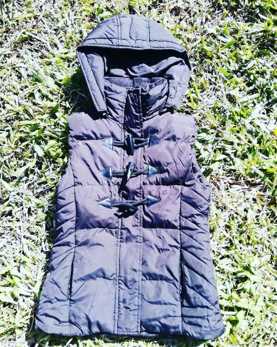 Chaleco Talle Xs