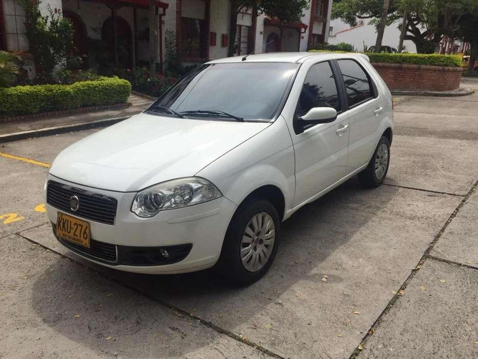 Fiat Palio 2011 - 74300 km