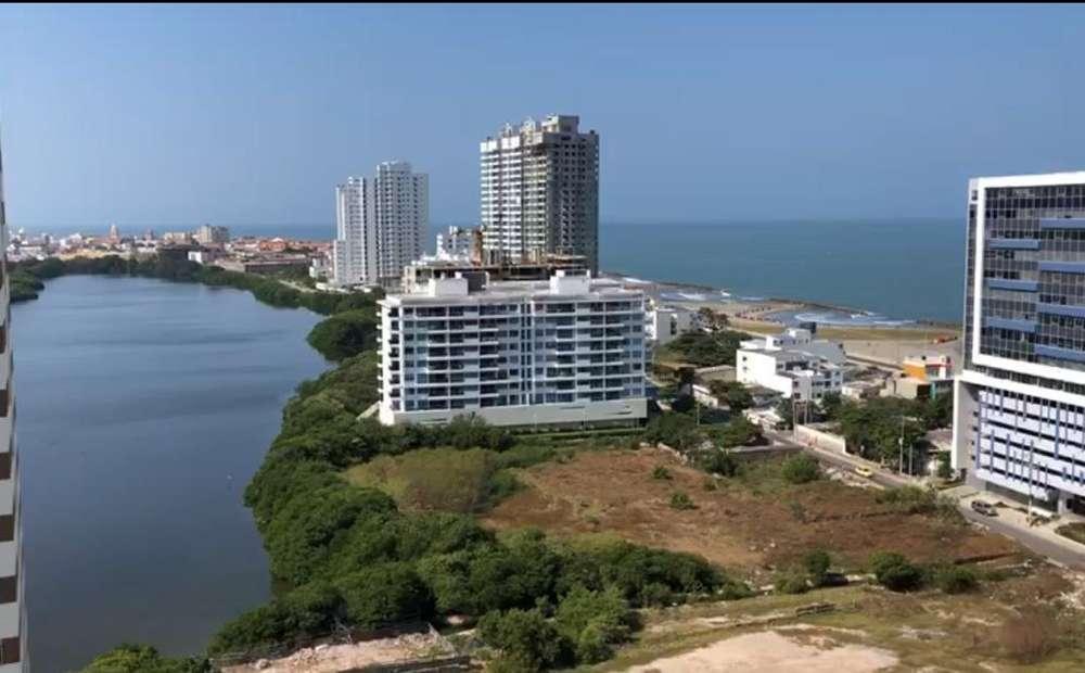 VENDO <strong>apartamento</strong> CABRERO MARINA CARTAGENA INDIAS - wasi_1049005