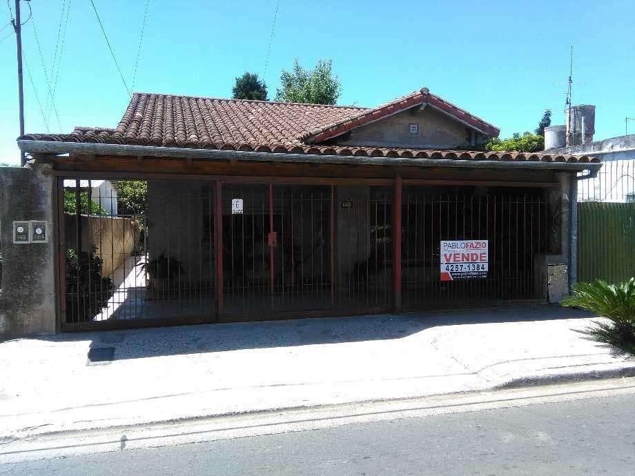 Chalet en alquiler en Ezpeleta Oeste