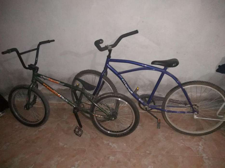 Vendo Bicicletas.