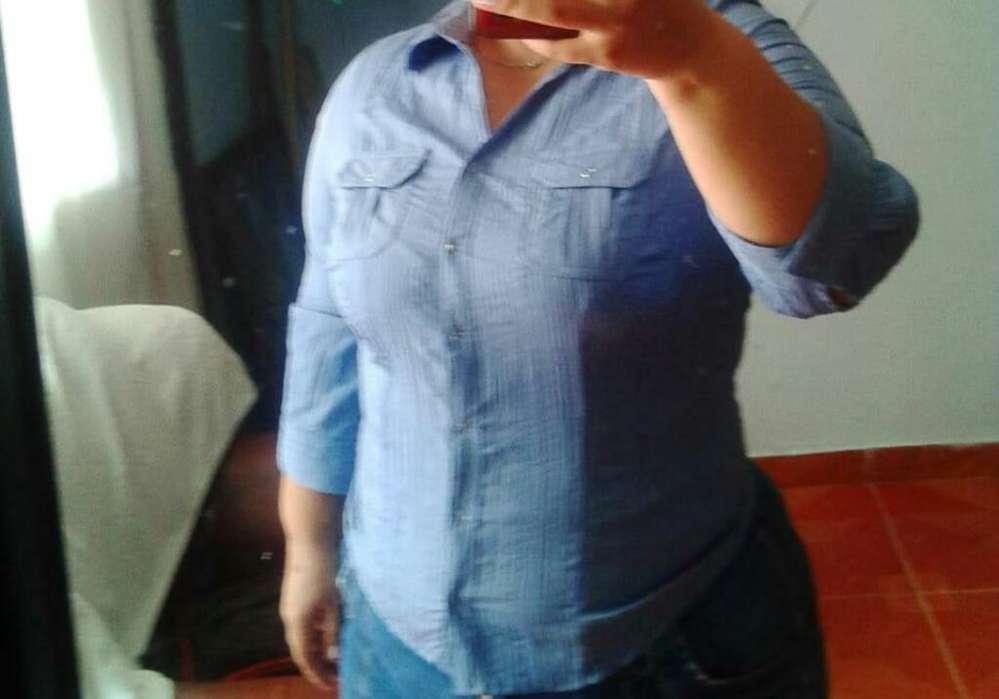 Blusa L