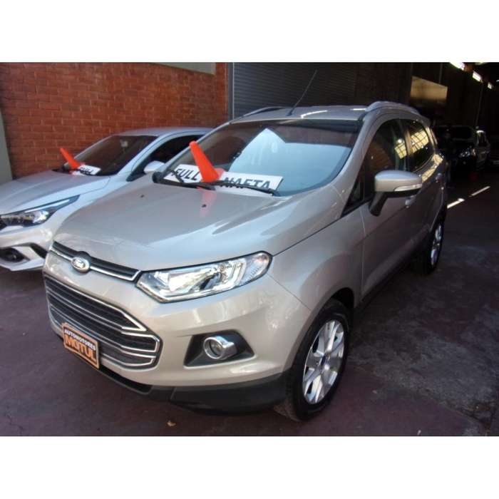 <strong>ford</strong> Ecosport 2013 - 117000 km