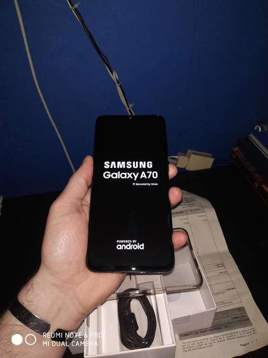 Samsung Galaxy A70 de 6 Ram Y 128gb
