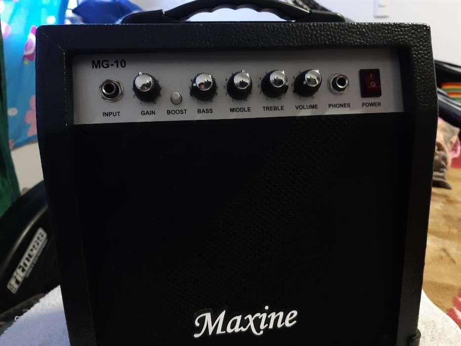 Amplificador Guitarra Electrica Nueva
