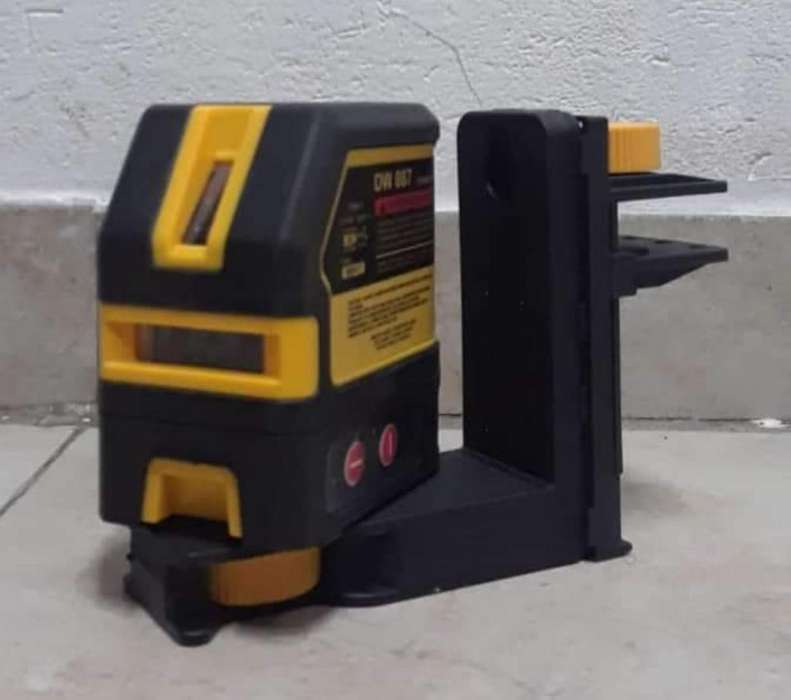 Nivel Lazer Deval 15metros