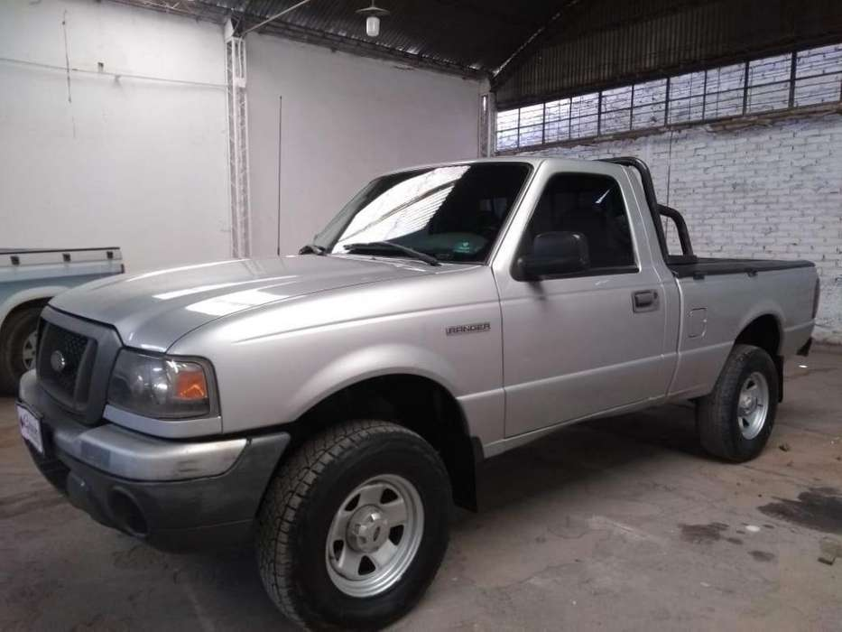 <strong>ford</strong> Ranger 2008 - 224000 km
