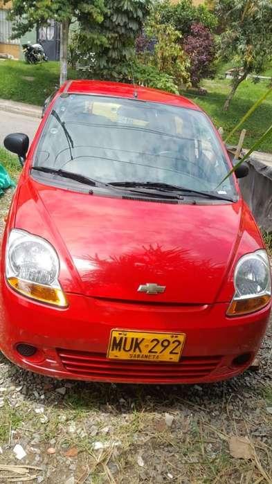 Chevrolet Spark 2013 - 0 km
