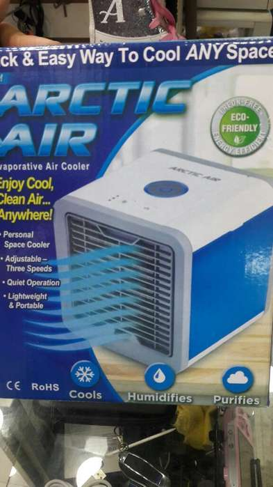 Mini Aire Portactil Dclio 3113404781