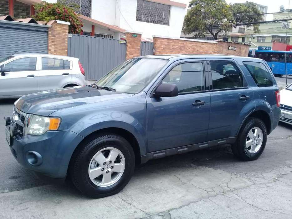 <strong>ford</strong> Escape 2012 - 98000 km