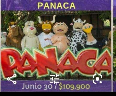 Panaca 30 junio 109.000 tel 3152251840