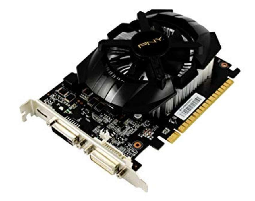 Gtx 650 Nvidia Geforce 2gb