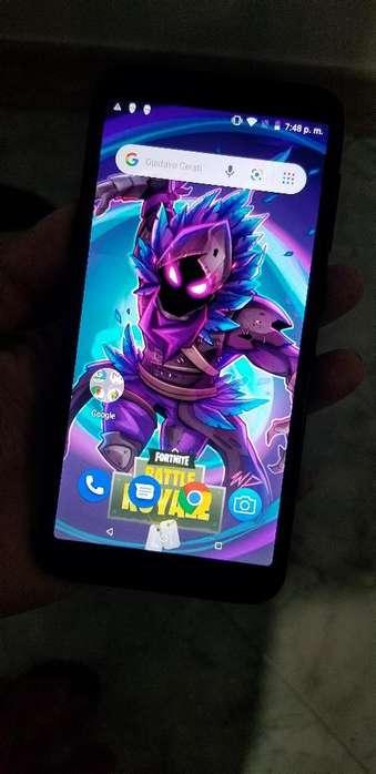 Celular Asus Zenfone Hd 4g Lte