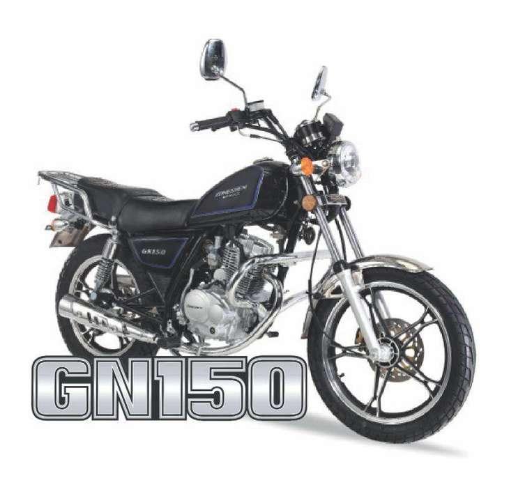 GN150 Zongshen