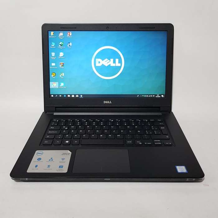 <strong>dell</strong> Vostro 3468 - CORE i5 7tmaG – NUEVA – 499 USD.